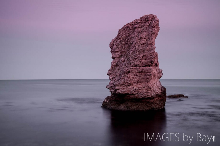 Image of Butter Rock