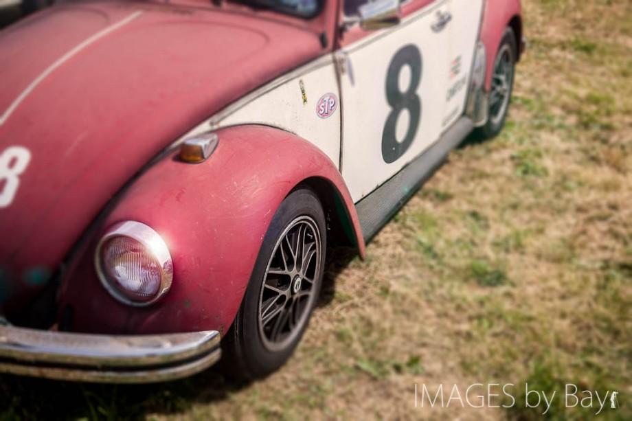 Image of Classic Volkswagen