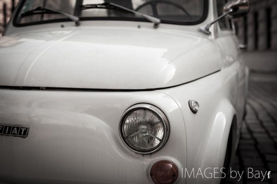 Image of Fiat 500