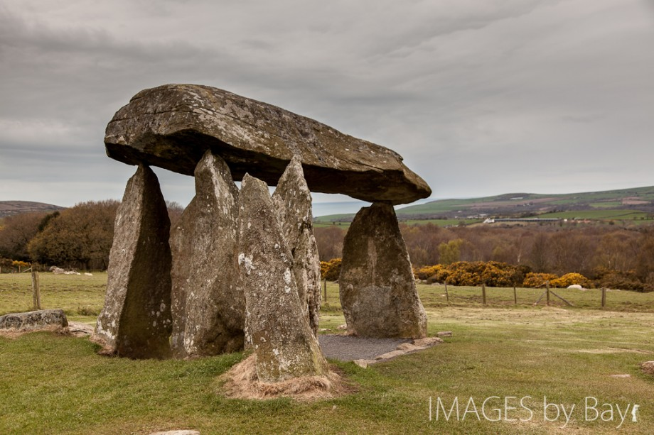Image of Pentre Ifan