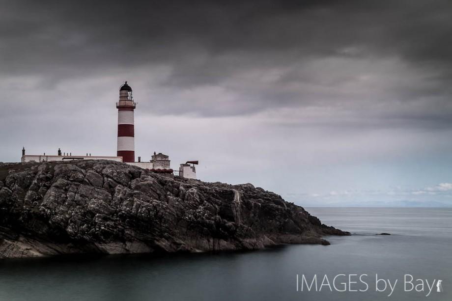 Image of Scalpay Lighthouse