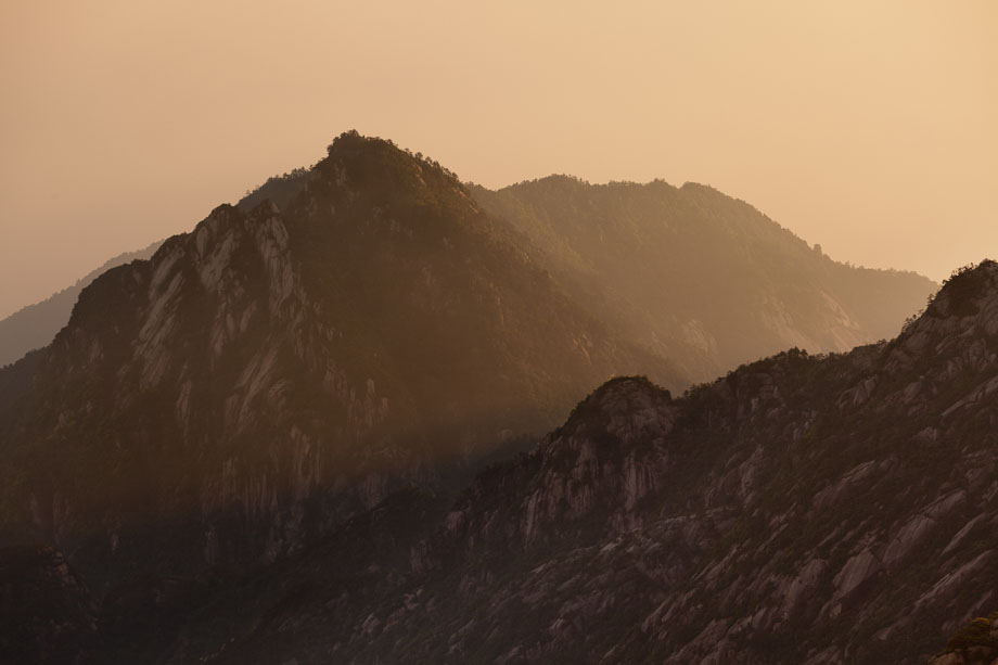 Image of Yellow Mountains